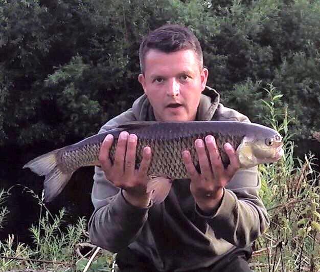 George 39 s blog bodsaa for Poor richard s fishing report